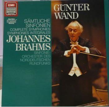 Brahms Lp