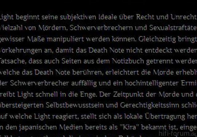 Leonsschrift