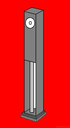 Tenöre Standversion Farbe