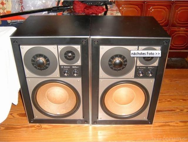 Technics Sb1000