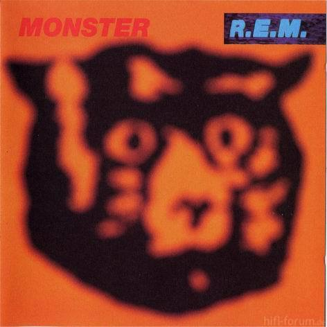 REM Monster Front