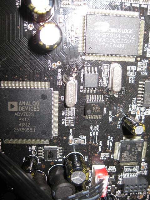UMC200 - 4 Chips