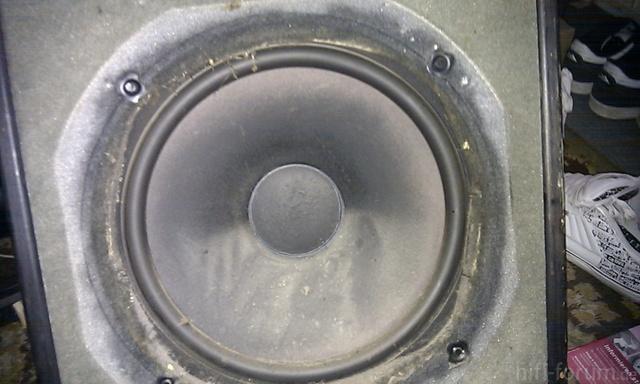 Bass Front