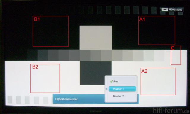 Samsung Expertenmuster 1
