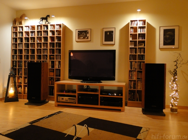 bilder eurer hifi stereo anlagen allgemeines hifi forum. Black Bedroom Furniture Sets. Home Design Ideas