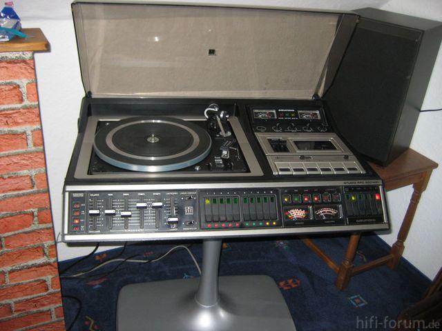 Grundig RPC 500 005