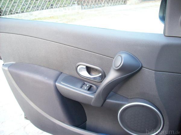 Renault Clio Bj Foto Bild 48393303
