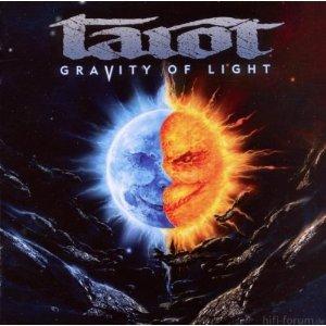 Tarot Gravity