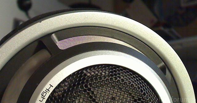 HD800 Lack