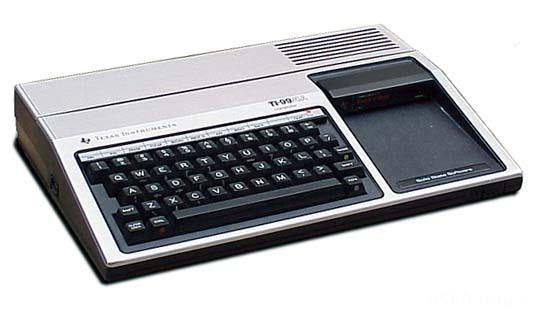 TI 994A