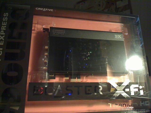 Titanium HD