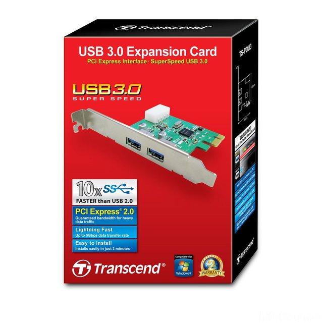 Transcend TS PDU3