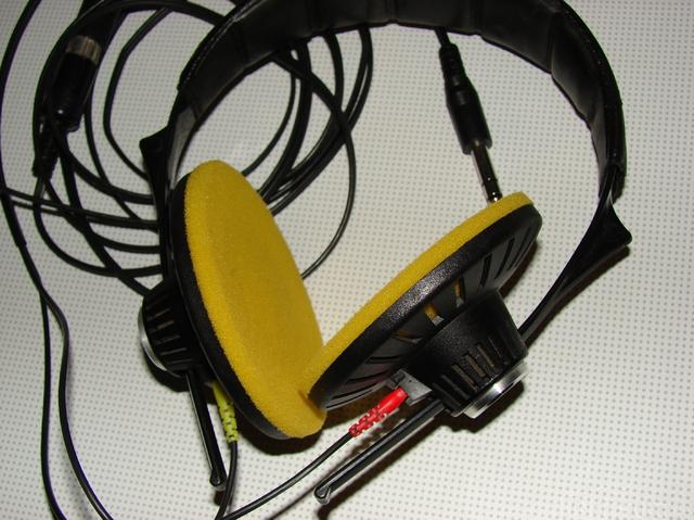 Sennheiser HD-424 (2)