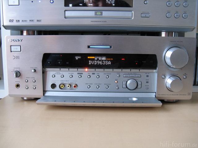 Sony STR-DB930QS (1)