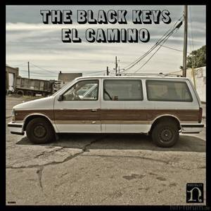 The+Black+Keys+ +El+Camino