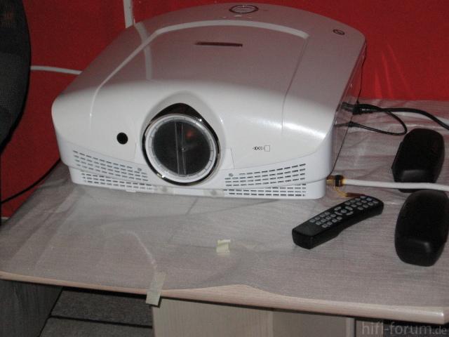 HC9000DW Frisch Ausgepackt
