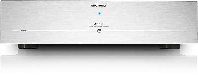 Audionet AMP 3