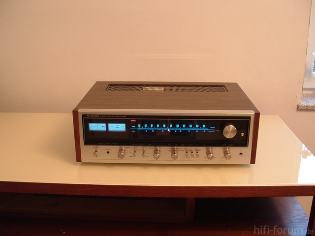 Pioneer SX838