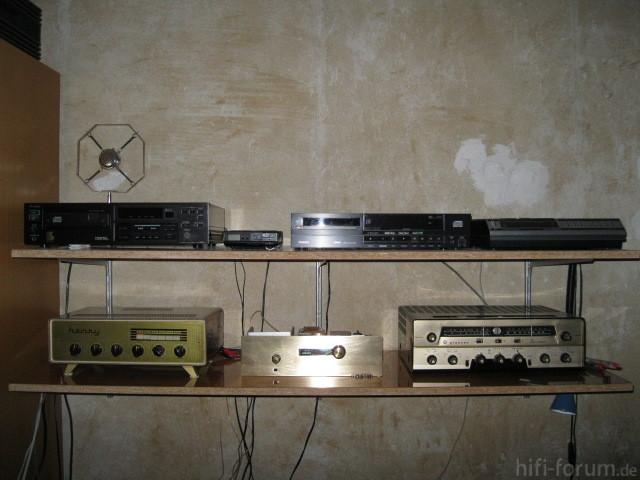 Vintageanlagen