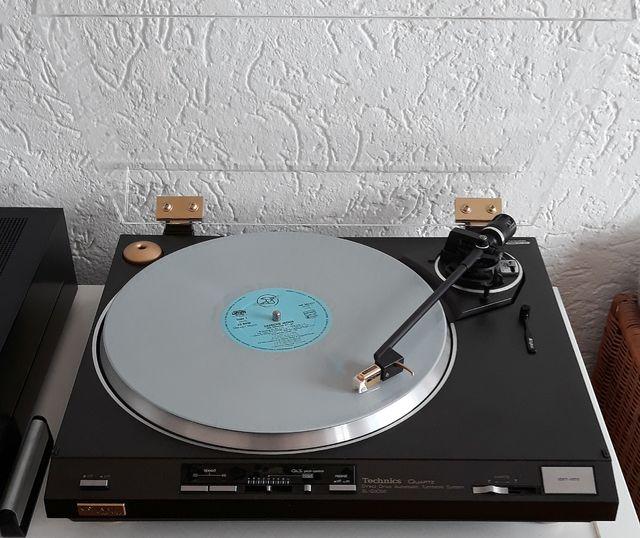 Technics SL QX300