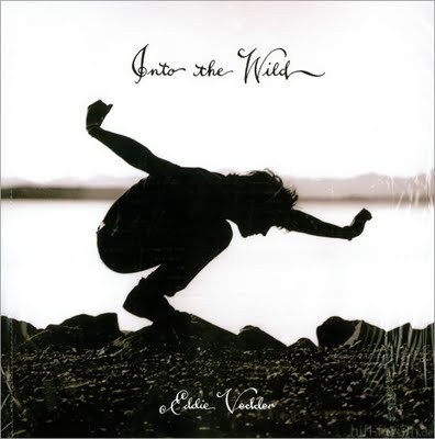 Eddie Vedder Into The Wild Large