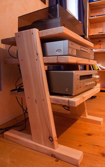 bilder eurer selbstbau racks racks geh use hifi forum seite 64. Black Bedroom Furniture Sets. Home Design Ideas