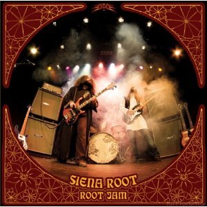 Siena Root   Root Jam   Coverbild