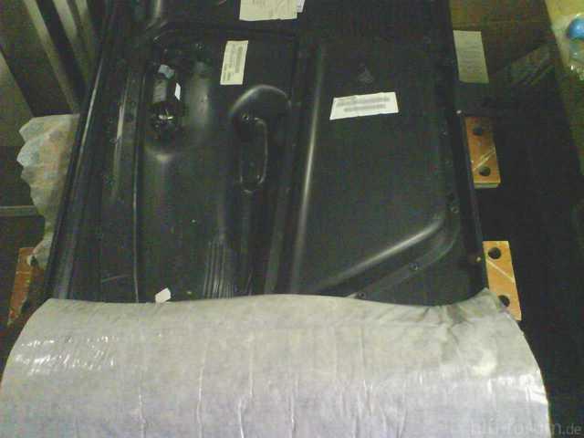 Einbau Frontsystem Ibiza 6L #39