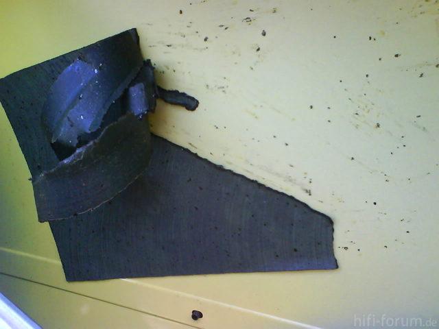 Einbau Frontsystem Ibiza 6L #3