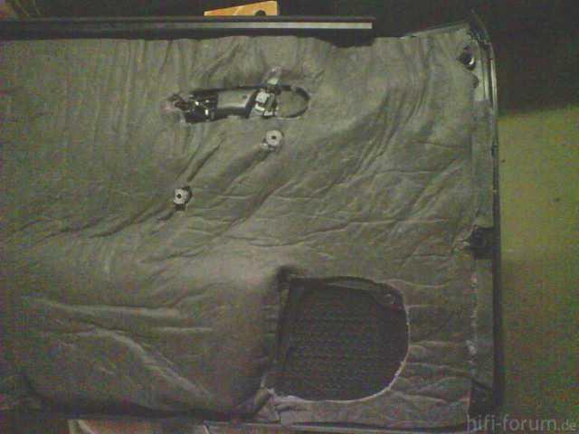 Einbau Frontsystem Ibiza 6L #43