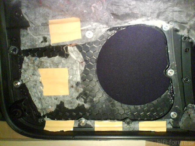 Einbau Frontsystem Ibiza 6L #57