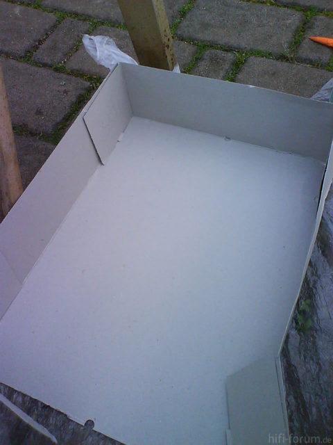 Einbau Frontsystem Ibiza 6L #66