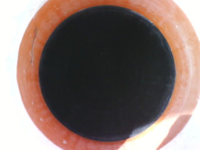 Reserveradmuldenausbau Ibiza 6L - Herstellung Abdeckplatte 118