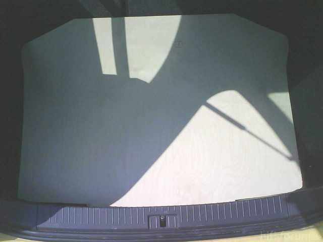 Reserveradmuldenausbau Ibiza 6L - Herstellung Mittelplatte 4