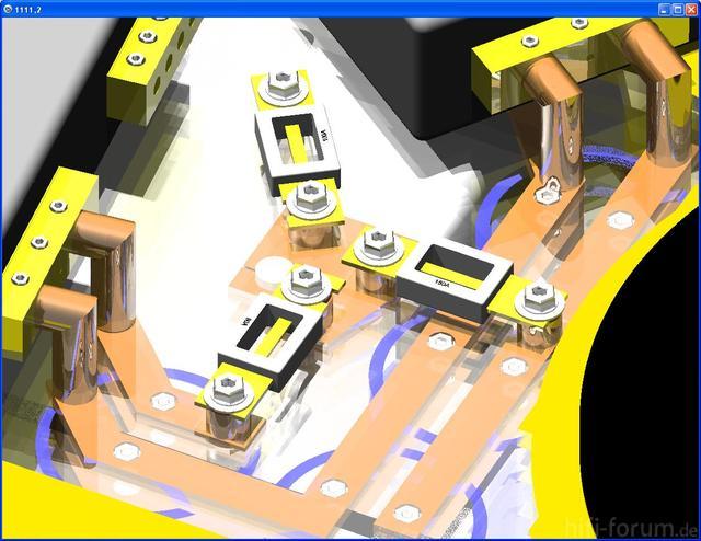 Reserveradmuldenausbau Ibiza 6L - Planung (2008) 2
