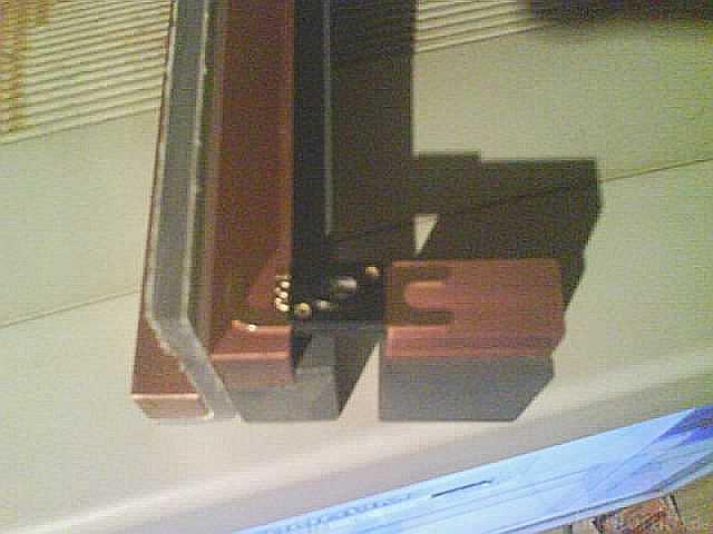 Reserveradmuldenausbau Ibiza 6L - Stromschienen 19