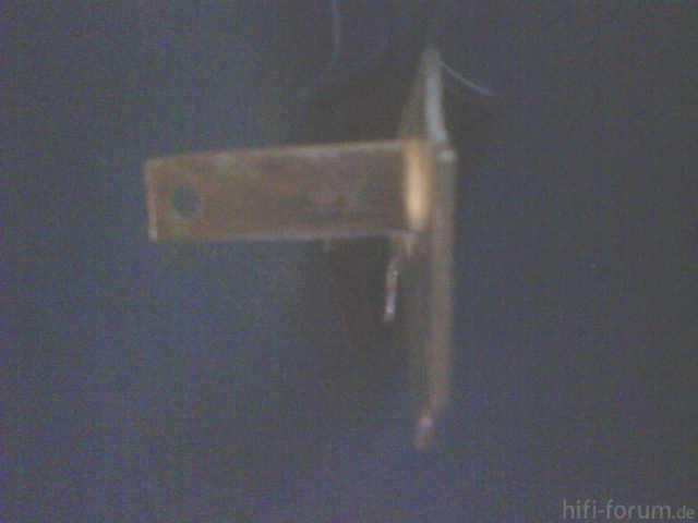 Verstellbare Hochtöneraufnahme - A-Säulen-Befestigung 8