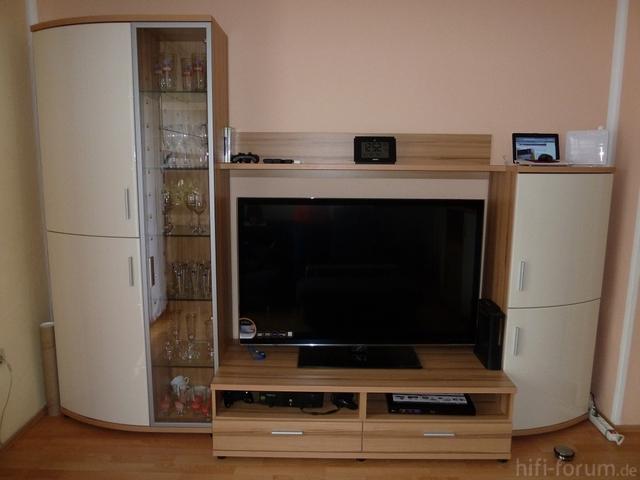55LE8500   Wohnzimmer 1