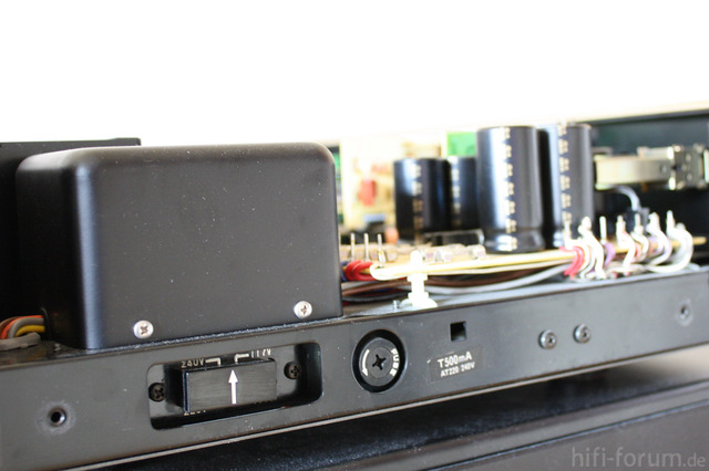 Accuphase C 230   04