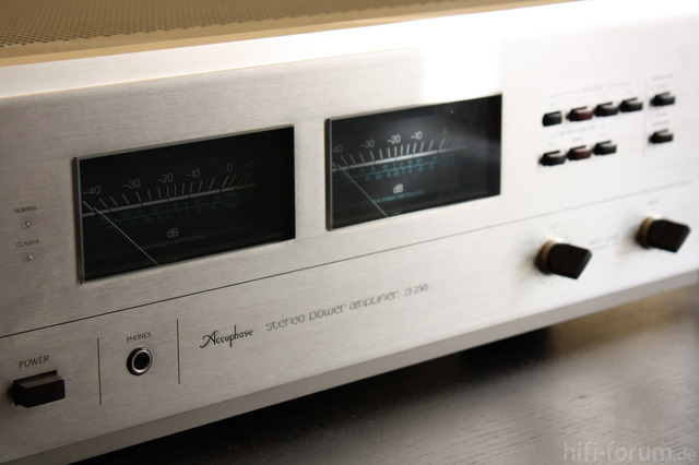 Accuphase P 266   04