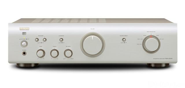 Denon PMA-500AE