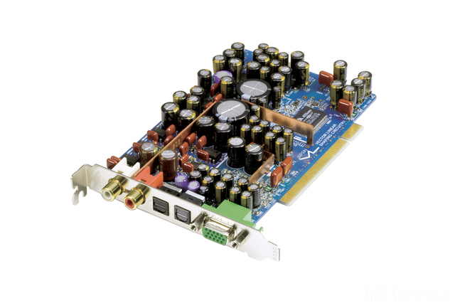 Onkyo SE 200 PCI