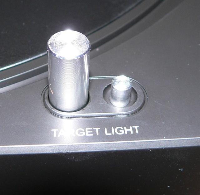 05 - Dateil Target Light