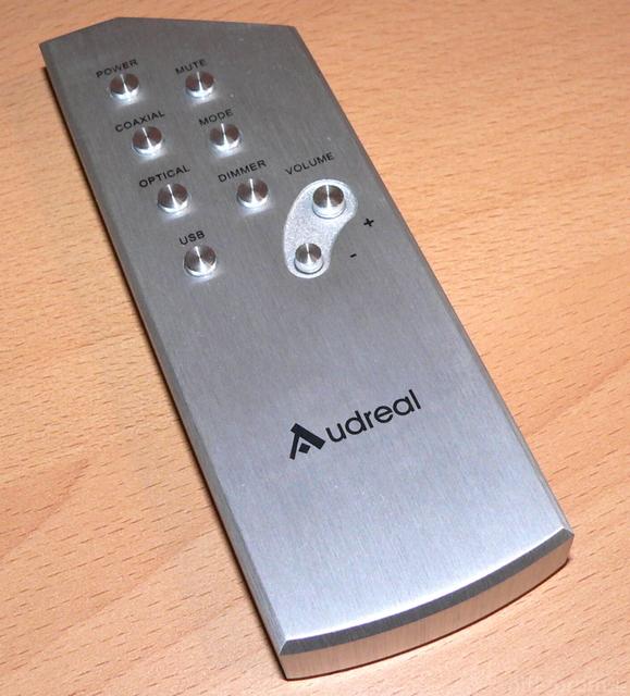Audreal DAC 8 FB