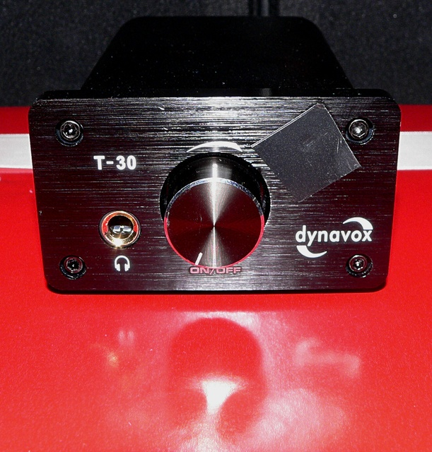 Dynavox T-30 - 4