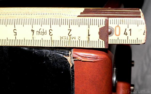 Eltax LR 6 Mk 5 Box A Delle Seite