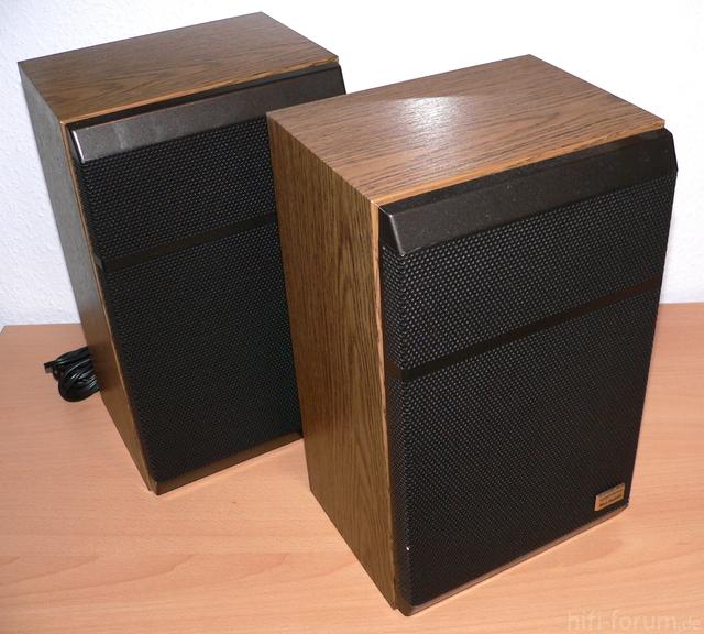 Grundig Box 360a Geschlossen