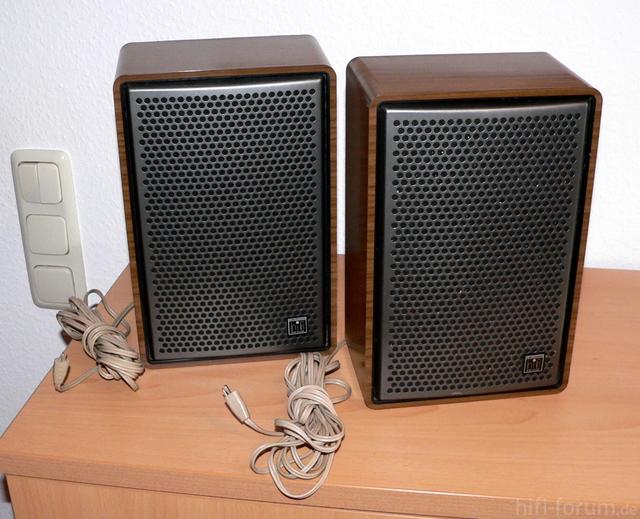 Grundig Compact Box 350 Front