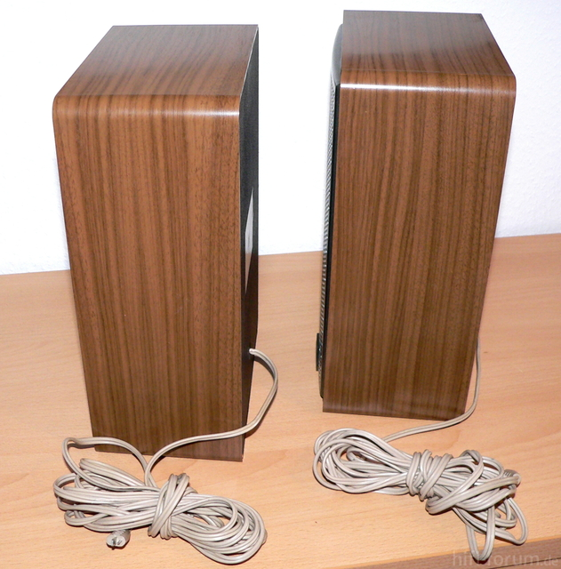 Grundig Compact Box 350 L