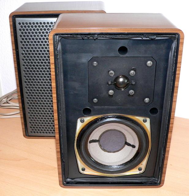 Grundig Compact Box 350